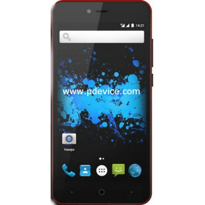 Highscreen Easy L Smartphone Full Specification