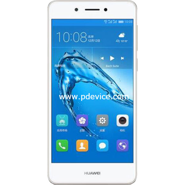Huawei Enjoy 6s Smartphone Full Specification