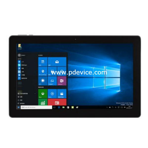 Jumper EZpad 6 Tablet Full Specification