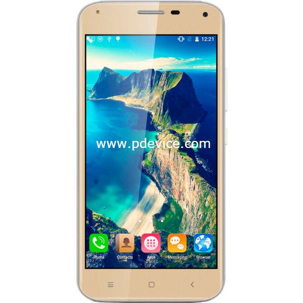 Landvo S7 Smartphone Full Specification