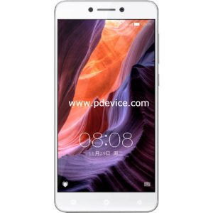 LeEco Cool Changer 1C Smartphone Full Specification