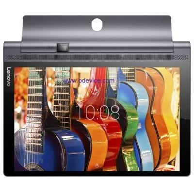 Lenovo Yoga Tab 3 Pro X90L Tablet PC Full Specification