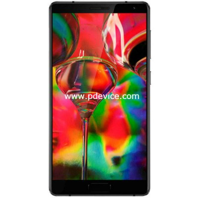 Zuk Edge Smartphone Full Specification