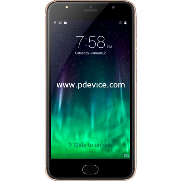 Mpie Y8 Smartphone Full Specification