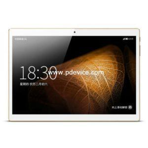 Onda V10 3G Tablet Full Specification