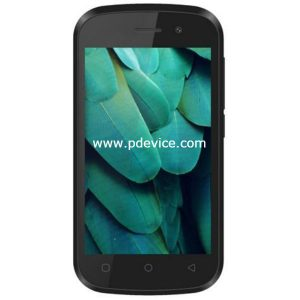 Swipe Konnect 4G Smartphone Full Specification