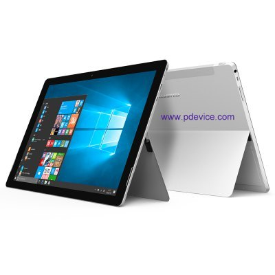 Teclast X5 Pro Tablet PC Full Specification