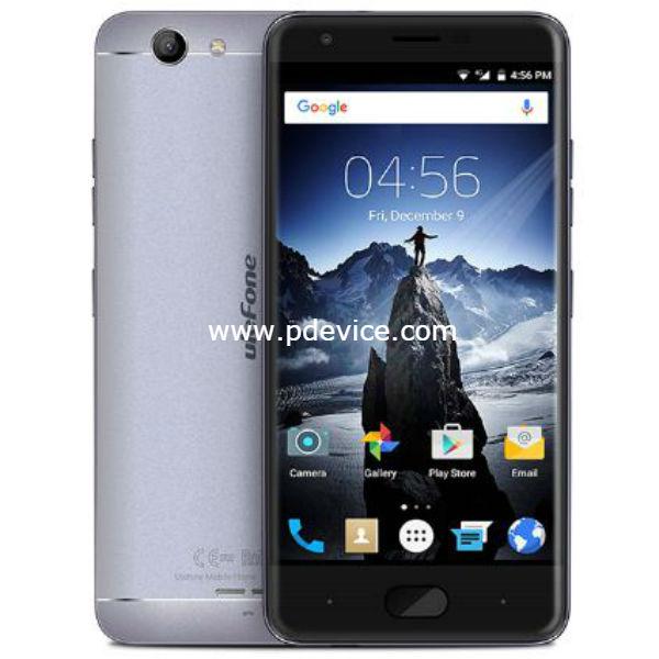 Ulefone U008 Pro Smartphone Full Specification
