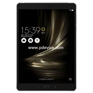 Asus Zenpad 3S 10 Z500KL Tablet Full Specification