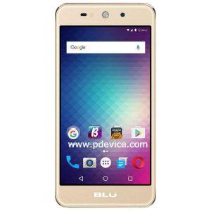 BLU Grand Energy Smartphone Full Specification