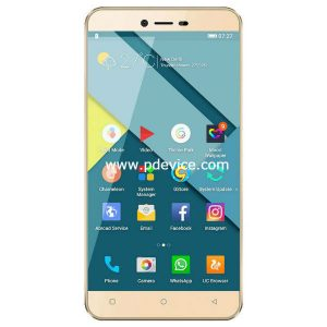 Gionee P7 Smartphone Full Specification