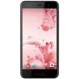 HTC U Play Smartphone Full Specification