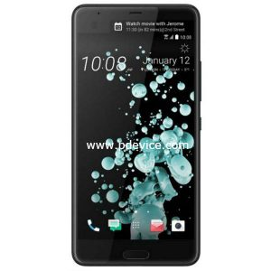 HTC U Ultra Smartphone Full Specification