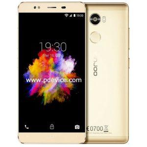 InnJoo Fire3 Pro LTE Smartphone Full Specification