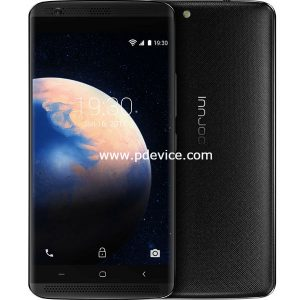 InnJoo Halo2 LTE Smartphone Full Specification