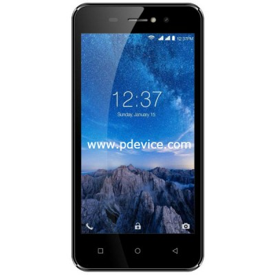 Intex Aqua Amaze+ Smartphone Full Specification