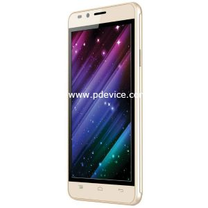 Intex Cloud Style 4G Smartphone Full Specification
