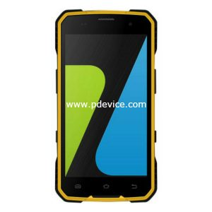 JESY J7 Smartphone Full Specification