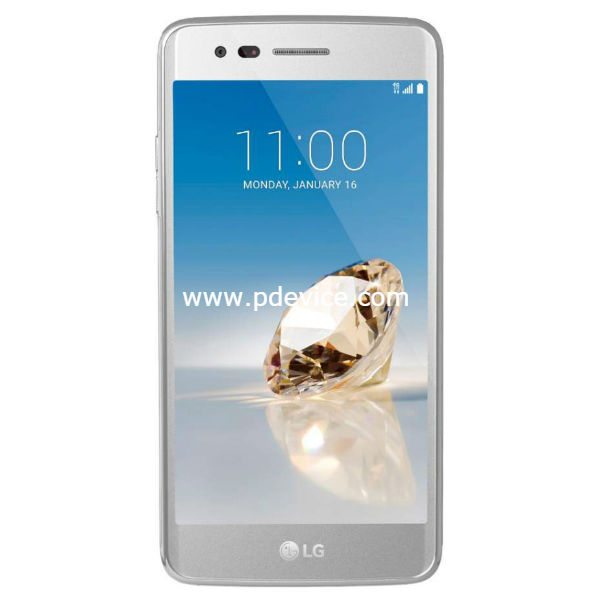 LG X300 Smartphone Full Specification
