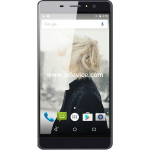 Landvo Max Smartphone Full Specification