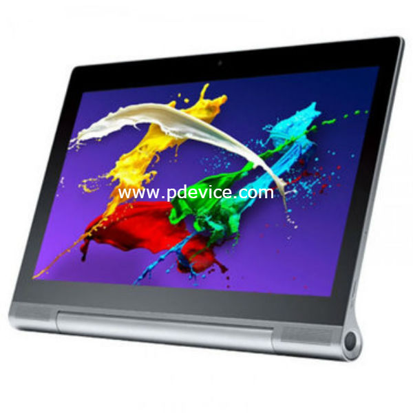 Lenovo Yoga 2 Pro Tablet Full Specification