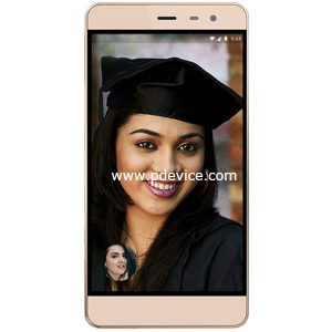 Micromax Vdeo 3 Smartphone Full Specification