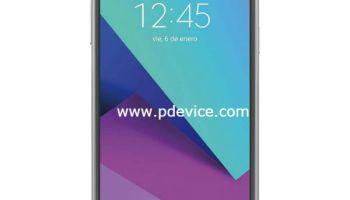 Samsung Galaxy J3 (2017) J327
