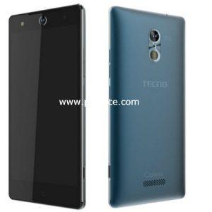 Tecno Camon C7 Smartphone Full Specification