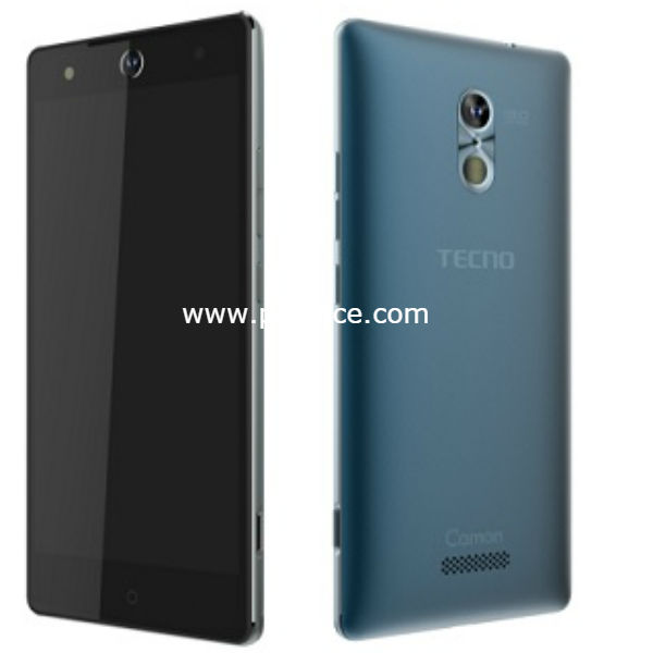 Tecno Camon C7 Smartphone Full Specification