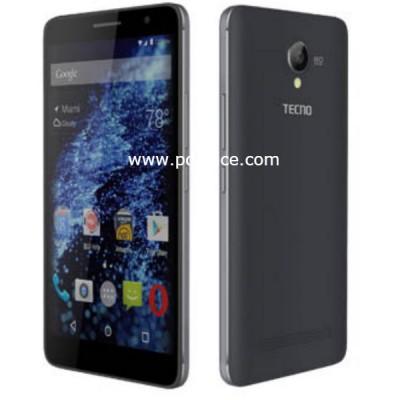 Techno W4 Smartphone Full Specification