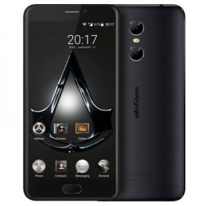 Ulefone Gemini Smartphone Full Specification
