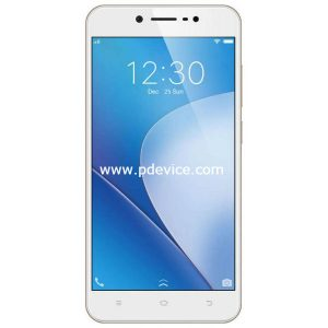 Vivo V5 Smartphone Full Specification