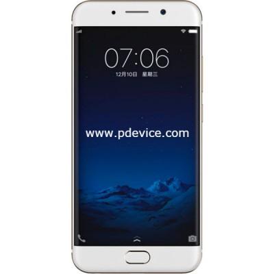 Vivo Xplay 6 Smartphone Full Specification