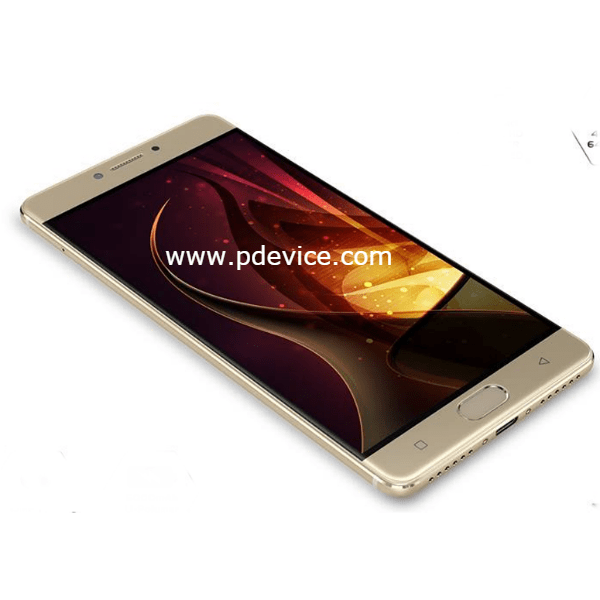 Walton Primo X4 Pro Smartphone Full Specification