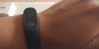 Xiaomi Mi Band 2 Great Important Feature Should Know