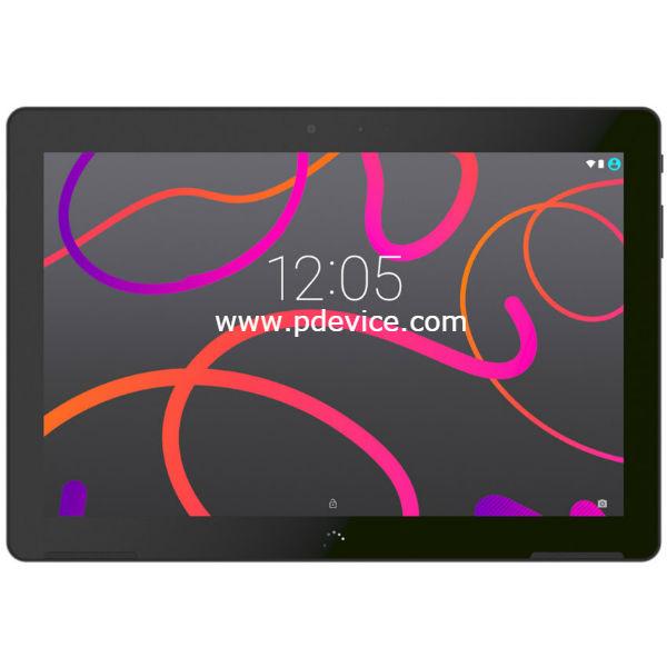 BQ Aquaris M10 HD Tablet Full Specification