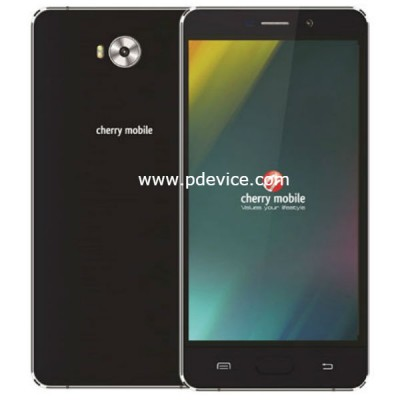 Cherry Mobile Flare S5 Plus Smartphone Full Specification