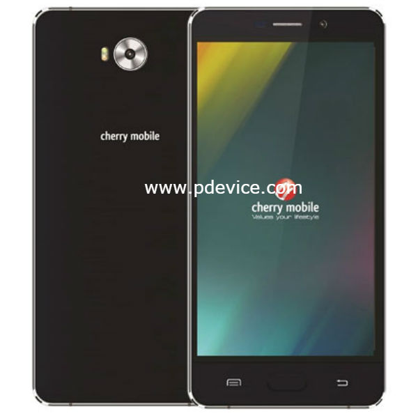 low priced 41c94 38f8e Cherry Mobile Flare S5 Plus Smartphone Full Specification