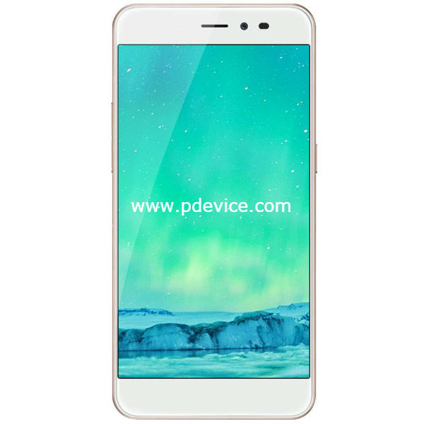 Coolpad TipTop N1 Smartphone Full Specification