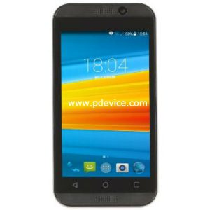 DEXP Ixion E240 Strike 2 Smartphone Full Specification