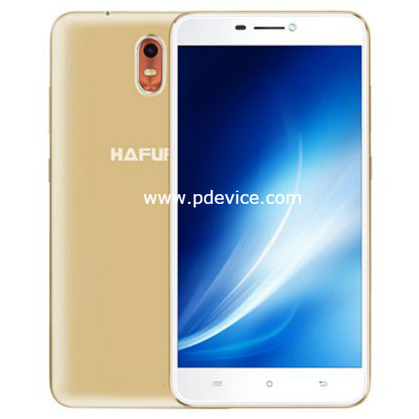 Hafury UMax Smartphone Full Specification