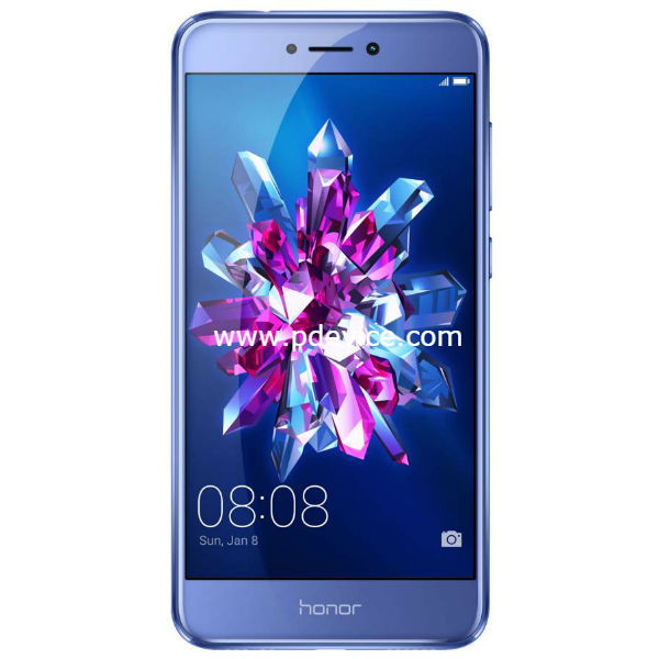 Huawei Honor 8 Lite 16GB Smartphone Full Specification