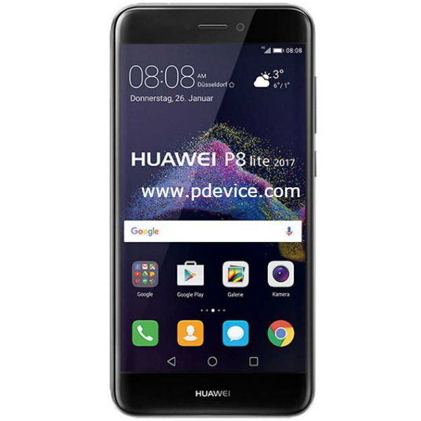 Huawei Nova Lite Smartphone Full Specification