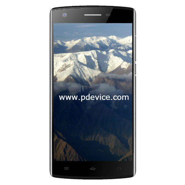 Kenxinda J7 Smartphone Full Specification