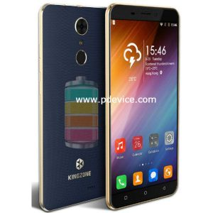 KingZone S3 Smartphone Full Specification