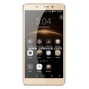 Leagoo M8 Pro Smartphone Full Specification