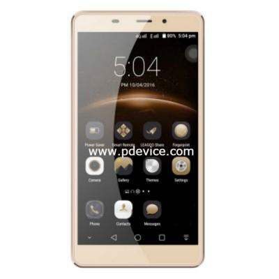 Leagoo M8 Pro Smartphone Full Specification