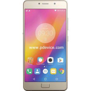 Lenovo Vibe P2 Smartphone Full Specification