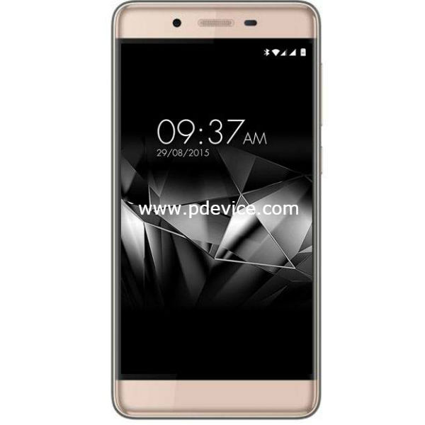 Micromax Canvas Juice A1 Plus Q4260 Smartphone Full Specification