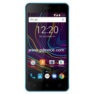 Verykool Wave Pro S5021 Smartphone Full Specification